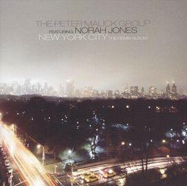 Peter Malick Group/Norah Jones - New York City: The Remix Album
