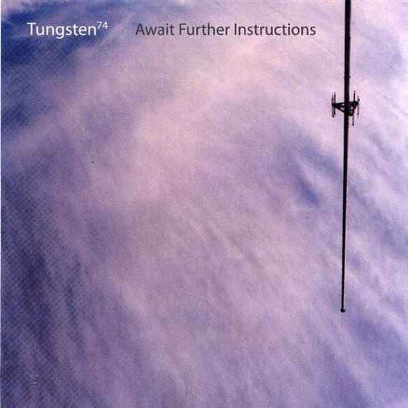 Await Further Instructions By Tungsten74 New On Cd Fye