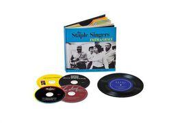 The Staple Singers - Faith and Grace: A Family Journey 1953-1976