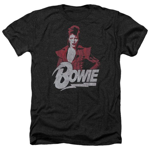 David Bowie Diamond David Adult Heather