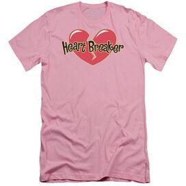 Heart Breaker Short Sleeve Adult T-Shirt