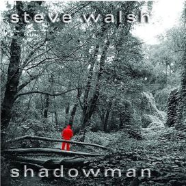 Steve Walsh - Shadowman