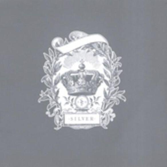 Silver (Asia)
