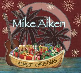 Mike Aiken - Almost Christmas