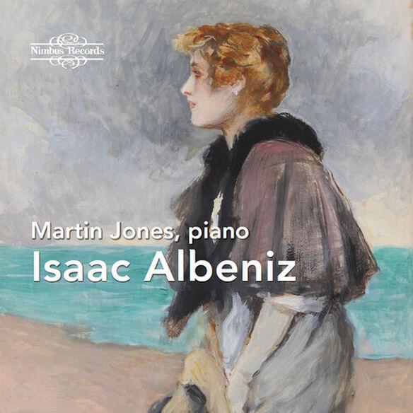 Albeniz/ Jones - Piano Works