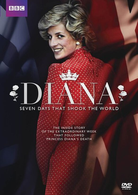Diana: Seven Days That Shook the World