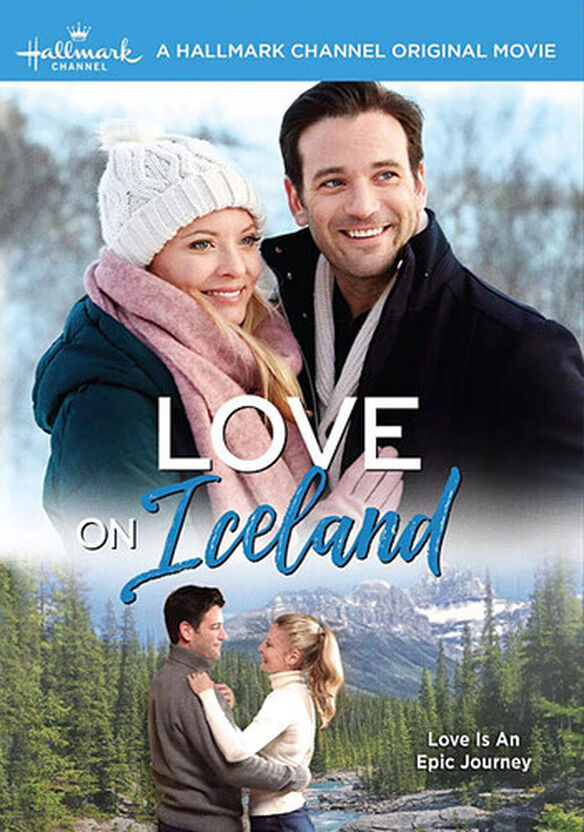 Love on Iceland