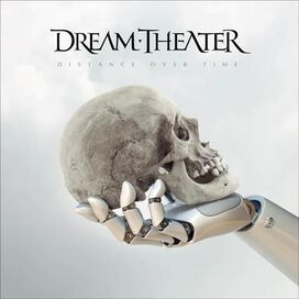 Dream Theater - Distance Over Time [Exclusive Color Variant Vinyl]