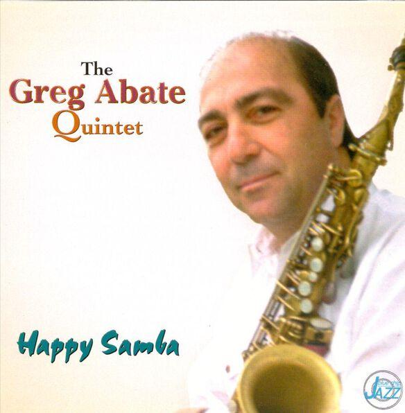 Happy Samba 0498