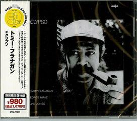 Tommy Flanagan - Eclypso (Enja 50th Anniversary)