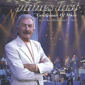 James Last - Best of Gentleman of Music