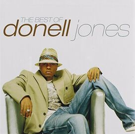 Donell Jones - Best of Donell Jones