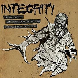 Integrity/Power Trip - Split