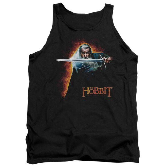 The Hobbit Secret Fire Adult Tank