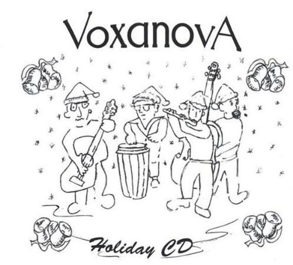Holiday Cd