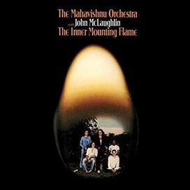 The Mahavishnu Orchestra - Inner Mounting Flame
