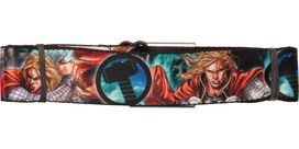 Thor Astonishing Poses Seatbelt Belt