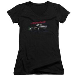 Gmc Syclone Junior V Neck T-Shirt