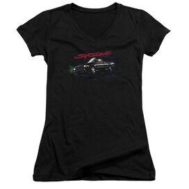 Gmc Syclone Junior V Neck T-Shirt