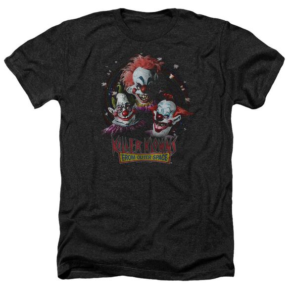Killer Klowns From Outer Space Killer Klowns Adult Heather