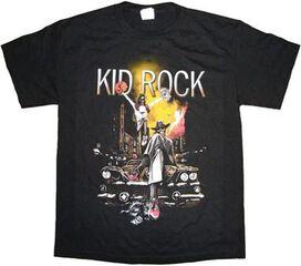 Kid Rock City T-Shirt