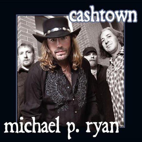 Michael P. Ryan - Cashtown