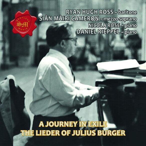 Burger/ Ross/ Rieppel - Journey in Exile