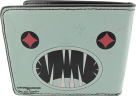 Bee and PuppyCat Wallace Monster Wallet