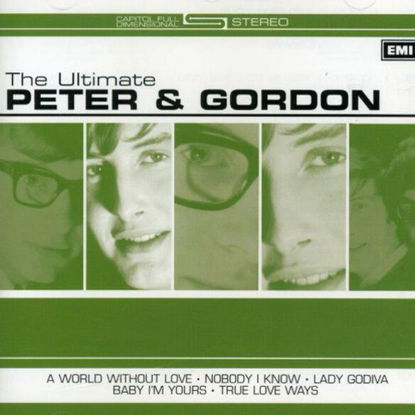 Peter & Gordon - Ultimate Collection