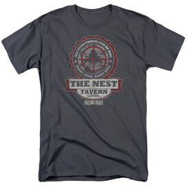 Falling Skies The Next Short Sleeve Adult T-Shirt