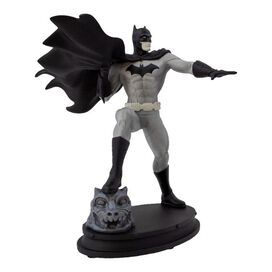 Batman 80th Anniversary Icon Heroes Collectible Statue