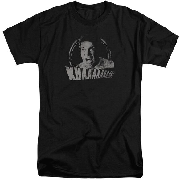 STAR TREK KHAN DISTRESSED-S/S T-Shirt