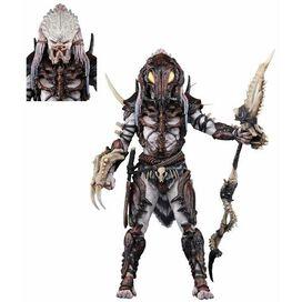 Predator Ultimate Alpha Predator 7-Inch Scale 100th Action Figure