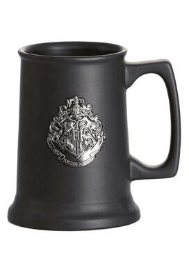 Harry Potter Hogwarts Crest Ceramic Mug