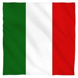Italian Flag Bandana