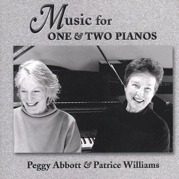 Music For 1 & 2 Pianos
