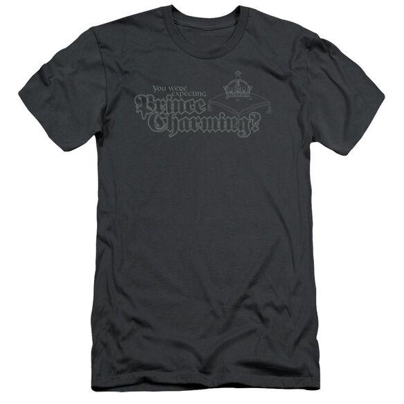 Prince Short Sleeve Adult T-Shirt