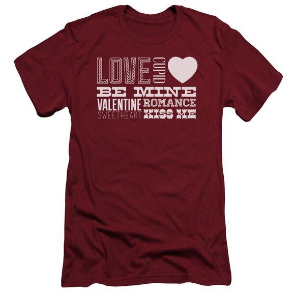 Sweet Nothings Short Sleeve Adult T-Shirt