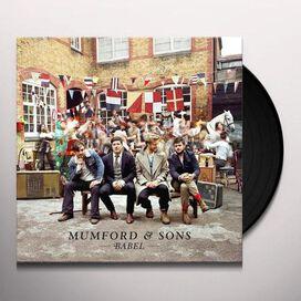 Mumford & Sons - Babel