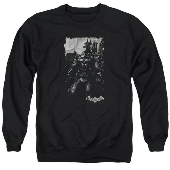Batman Arkham Knight Bat Brood Adult Crewneck Sweatshirt