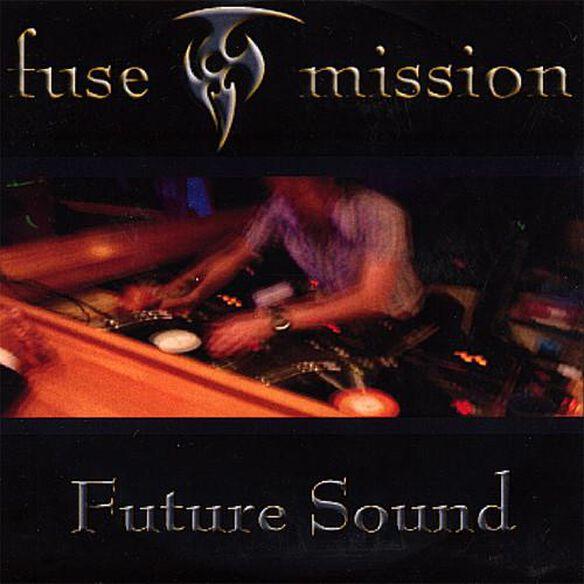 Future Sound (Cdr)