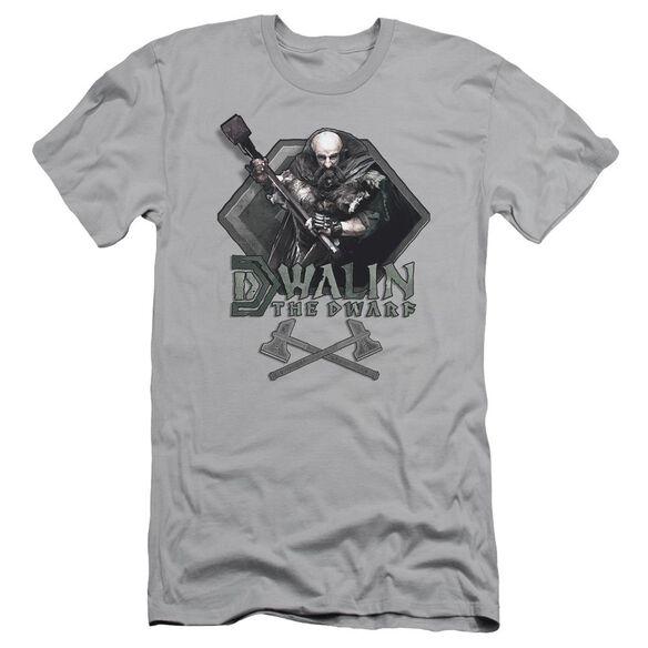 The Hobbit Dwalin Short Sleeve Adult T-Shirt