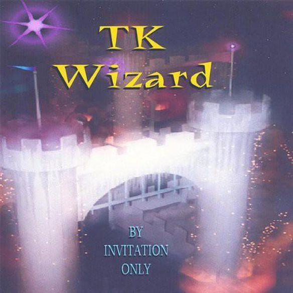 Tk Wizard - By Invitation Only