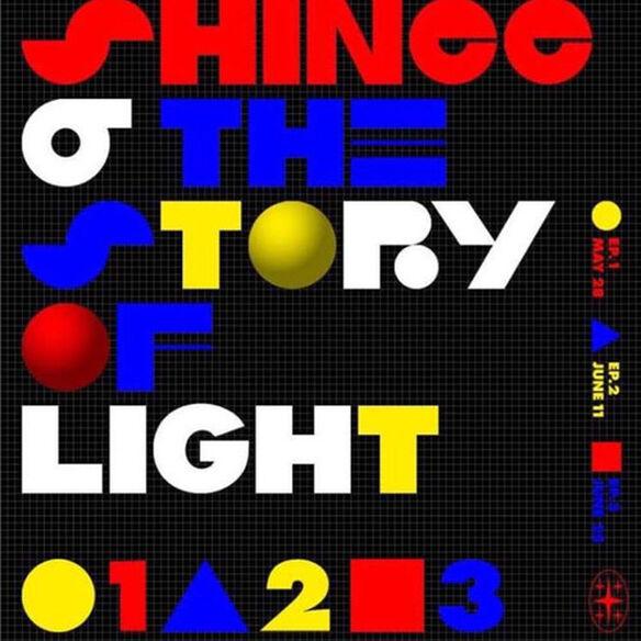 Shinee - Story Of Light Epilogue