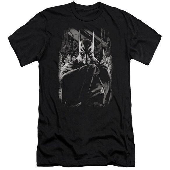 Batman Detective 821 Cover Short Sleeve Adult T-Shirt