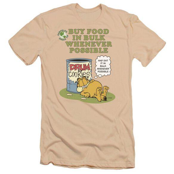 Garfield Buy In Bulk Premuim Canvas Adult Slim Fit