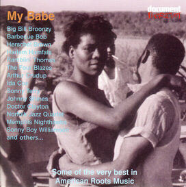Various Artists - My Babe: Document Shortcuts 3 / Various
