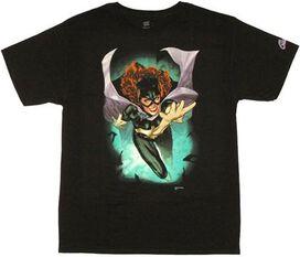 Batgirl New 52 T-Shirt