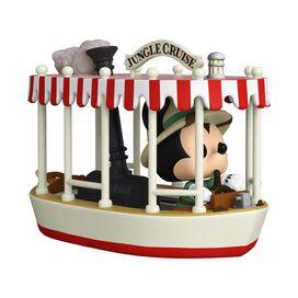 Funko Pop! Rides: Jungle Cruise Mickey