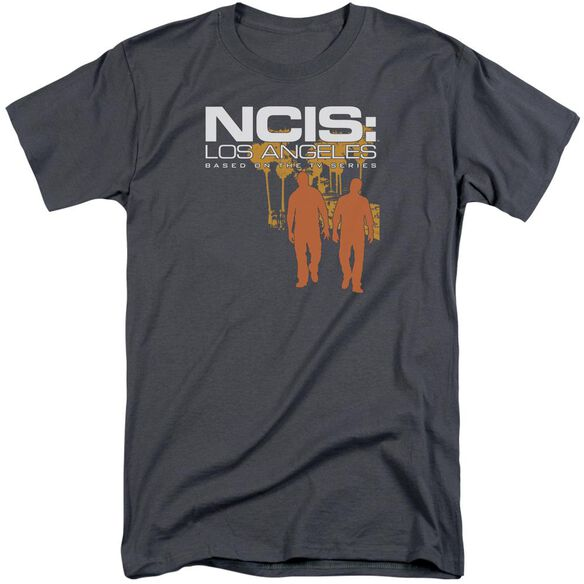 NCIS:LA SLOW WALK-S/S T-Shirt